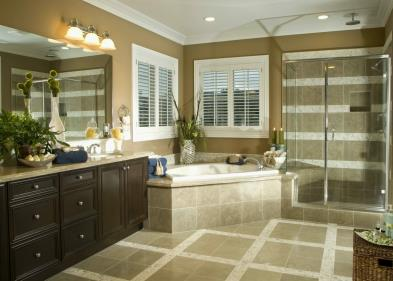 Best Bathroom Remodeling Company in Worcester County, Massachusetts