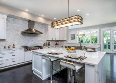 MASS Custom Kitchen Remodeling Company in Worcester/Boston, Massachusetts