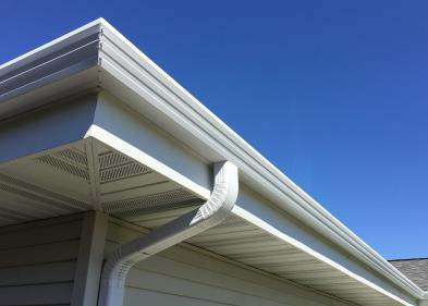 MASS Gutter & Downspout Replacement in Massachusetts (Leaf-free Leaf Gutter Guard