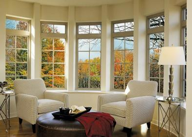 Lunenburg Window Replacement Contractors in Lunenburg, Massachusetts