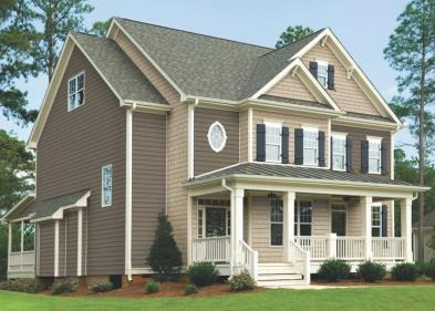 MASS Siding Replacement Company in Massachusetts