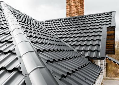 Metal Roofing Installation: Bronze, Aluminum, Corrugated Metal Roofs, Metal Shingles in Douglas MA