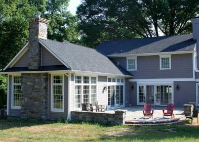 Asphalt Shingle Roof Replacement in Massachusetts