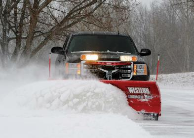 Roofing & Siding Company in the Summer... Commercial Plowing in the Winter.