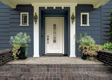 MASS Interior/Exterior Door Replacement in Massachusetts.